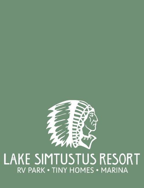 Lake Simtustus Resort